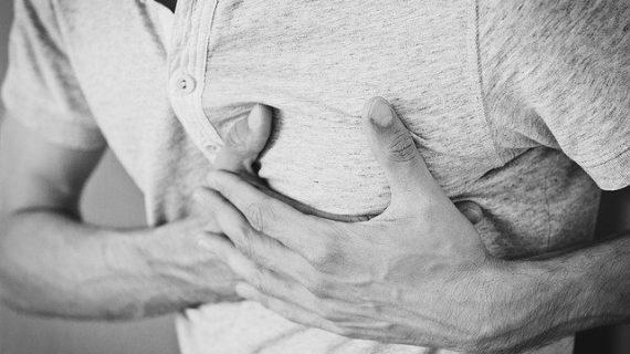 Sembuh dari Penyakit Jantung Bawaan Sianotik (Cyanotic)
