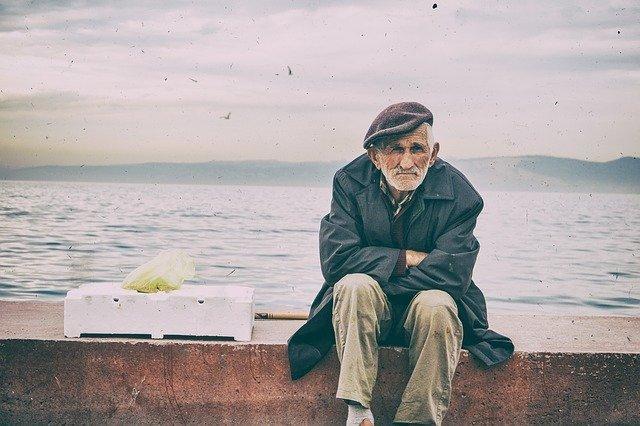 Testimoni Penderita Parkinson dan Alzheimer